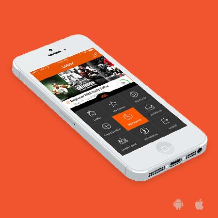 App | Mobil Uygulama